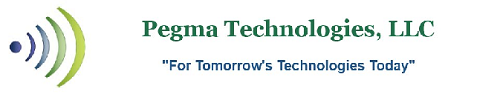 Pegma Technologies LLC Logo